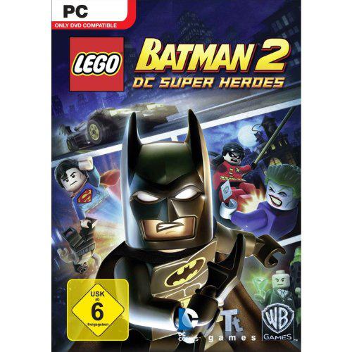 Lego Batman 2 Dc Super Heroes Heise Download