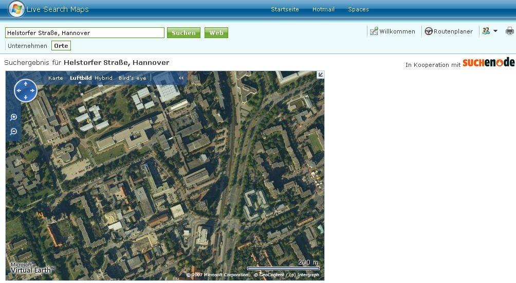 Directions - Bing Maps