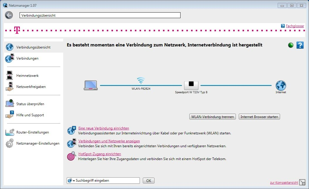 Angry IP Scanner | heise Download