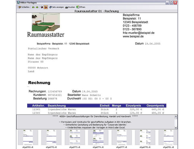 office 2010 vorlagen heise download