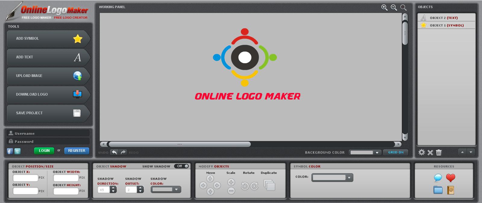 Online Logo Maker Heise Download
