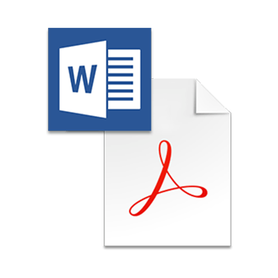 pdf to word converter software download
