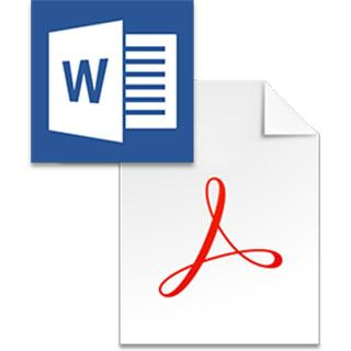 word to pdf converter download online