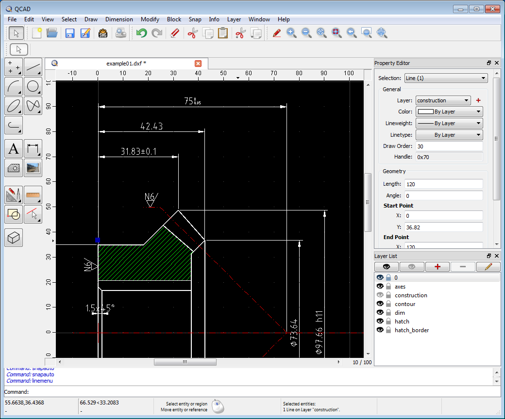 Innenarchitektur Cad Freeware cad software für mac os heise
