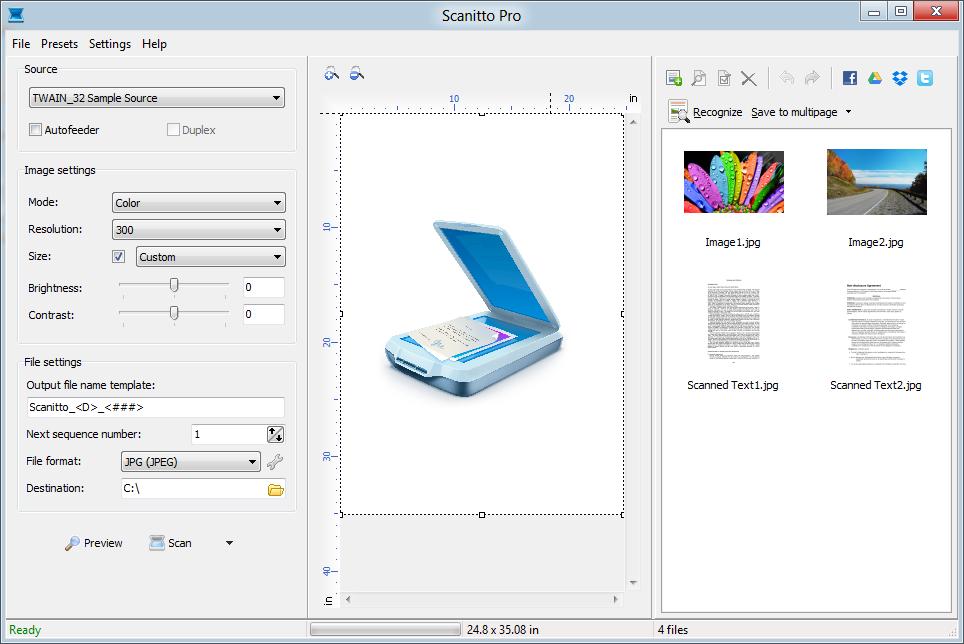 Scanner software kostenlos masterarbeit vertrieb themen