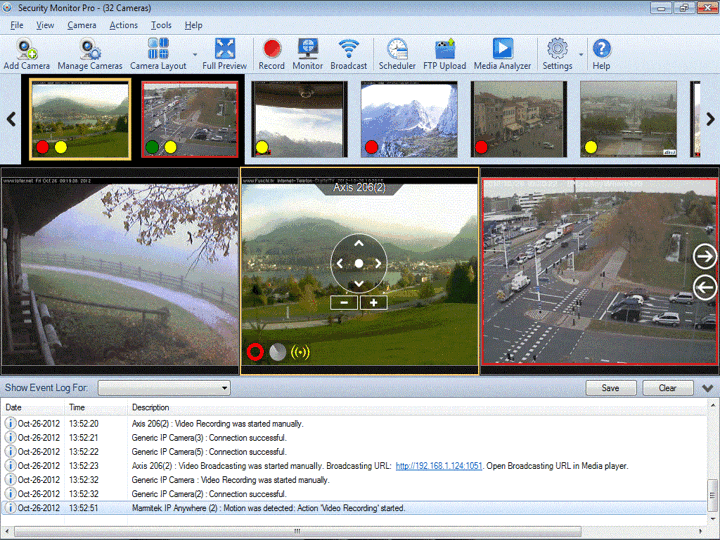 Webcam software heise download