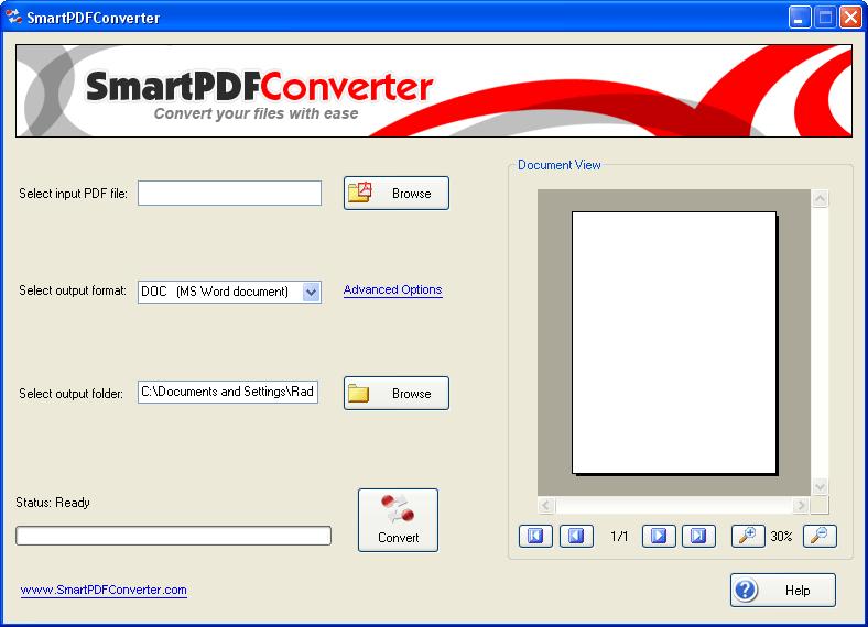 Download smart pdf converter pro crack