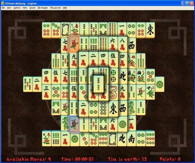 Sz Kostenlos Mahjong
