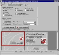 Visitenkarten designer heise download - Visitenkarten kostenlos download ...