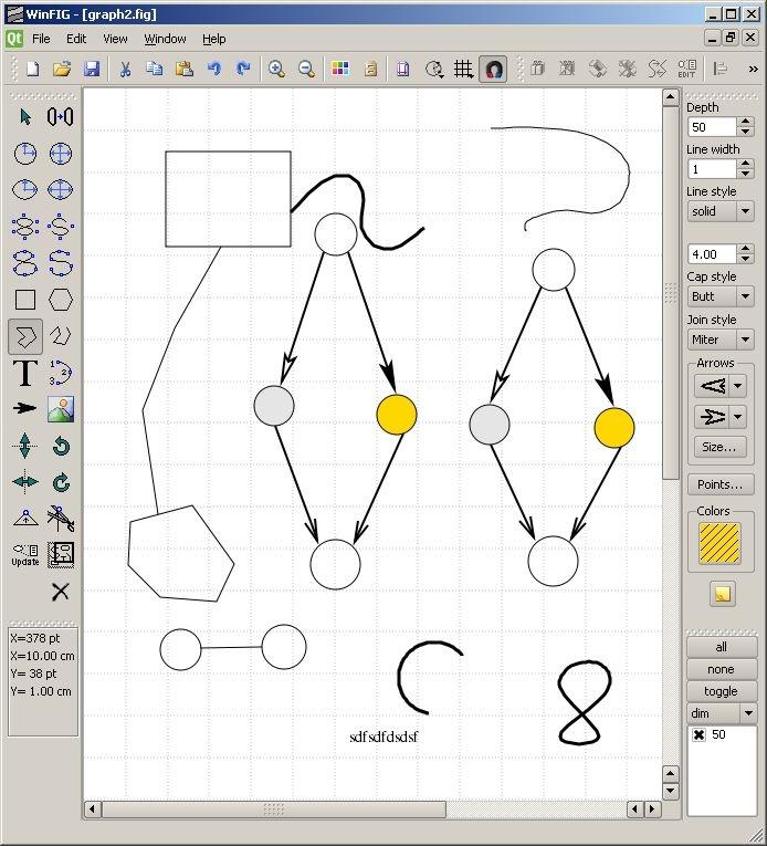 Vektorgrafik für Linux | heise Download