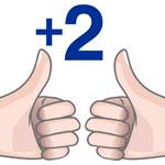 heise.de 2-Klick Buttons