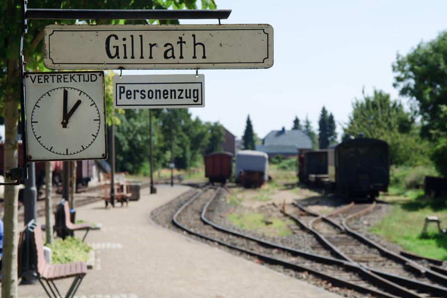 Gillrath