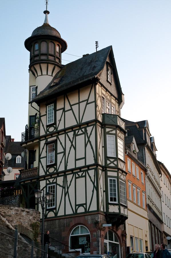 Fachwerkhaus von Pixelgraf - Galerie - heise Foto