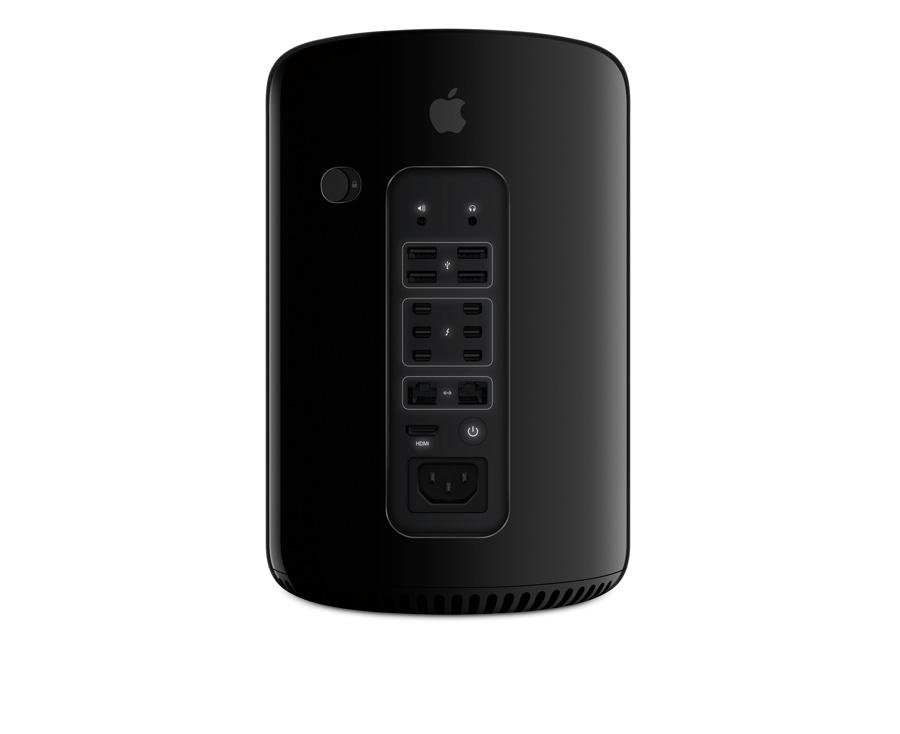 Mac Pro 3 5 Ghz 6 Core Ende 2013 Produkte Mac Amp I