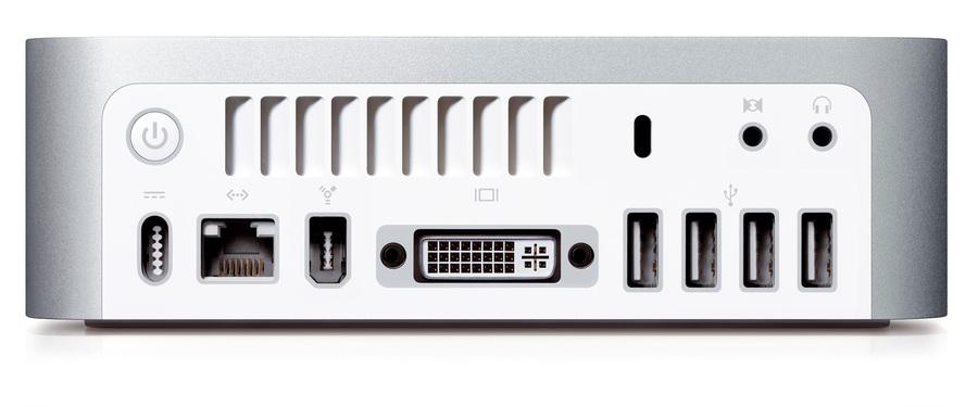 Mac Mini 1 83 Ghz Mitte 2007 Produkte Mac Amp I