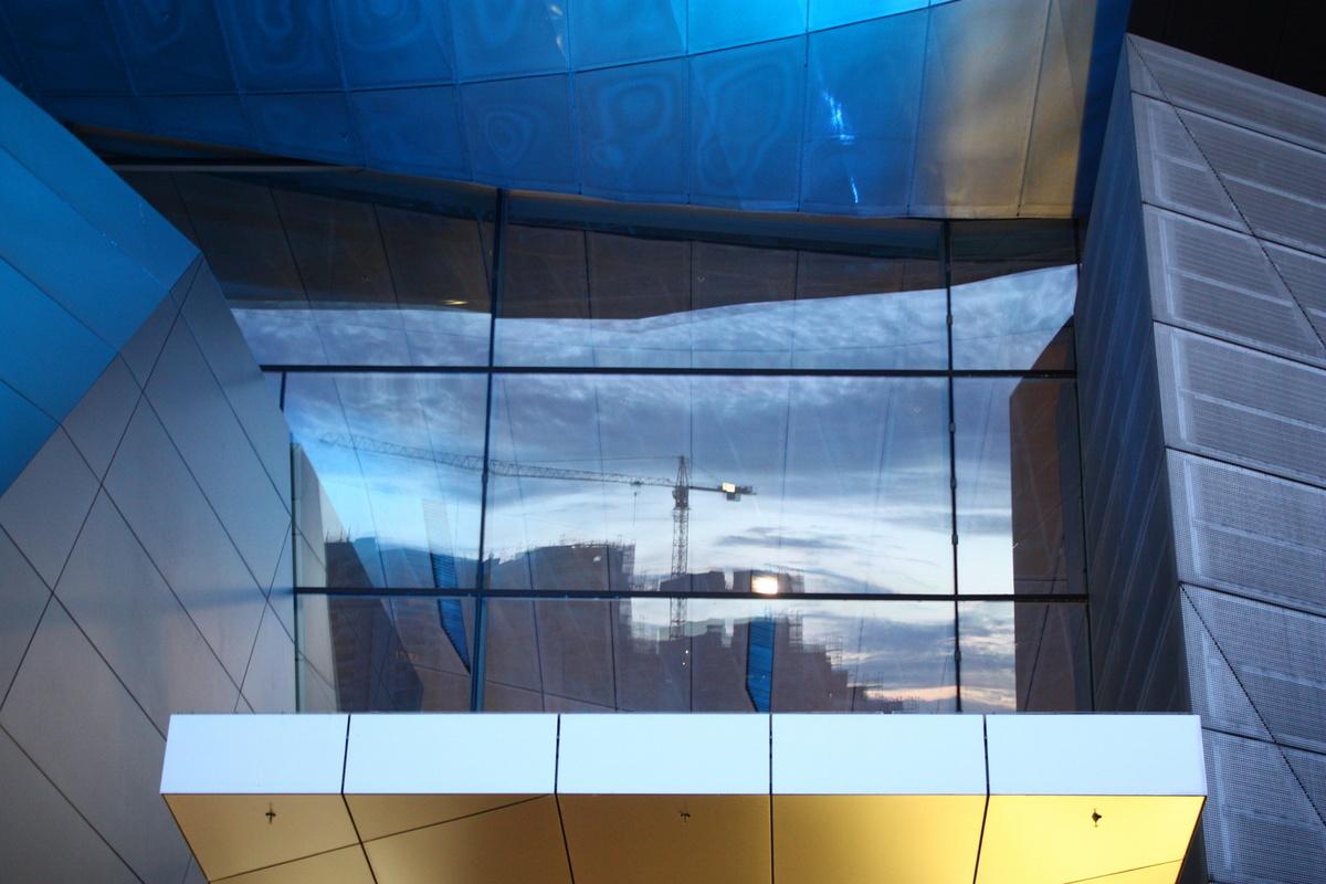 das blaue auge von nit311 galerie heise foto. Black Bedroom Furniture Sets. Home Design Ideas