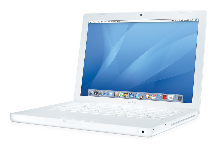 Macbook 13 Quot 2 0 Ghz Anfang 2006 Produkte Mac Amp I