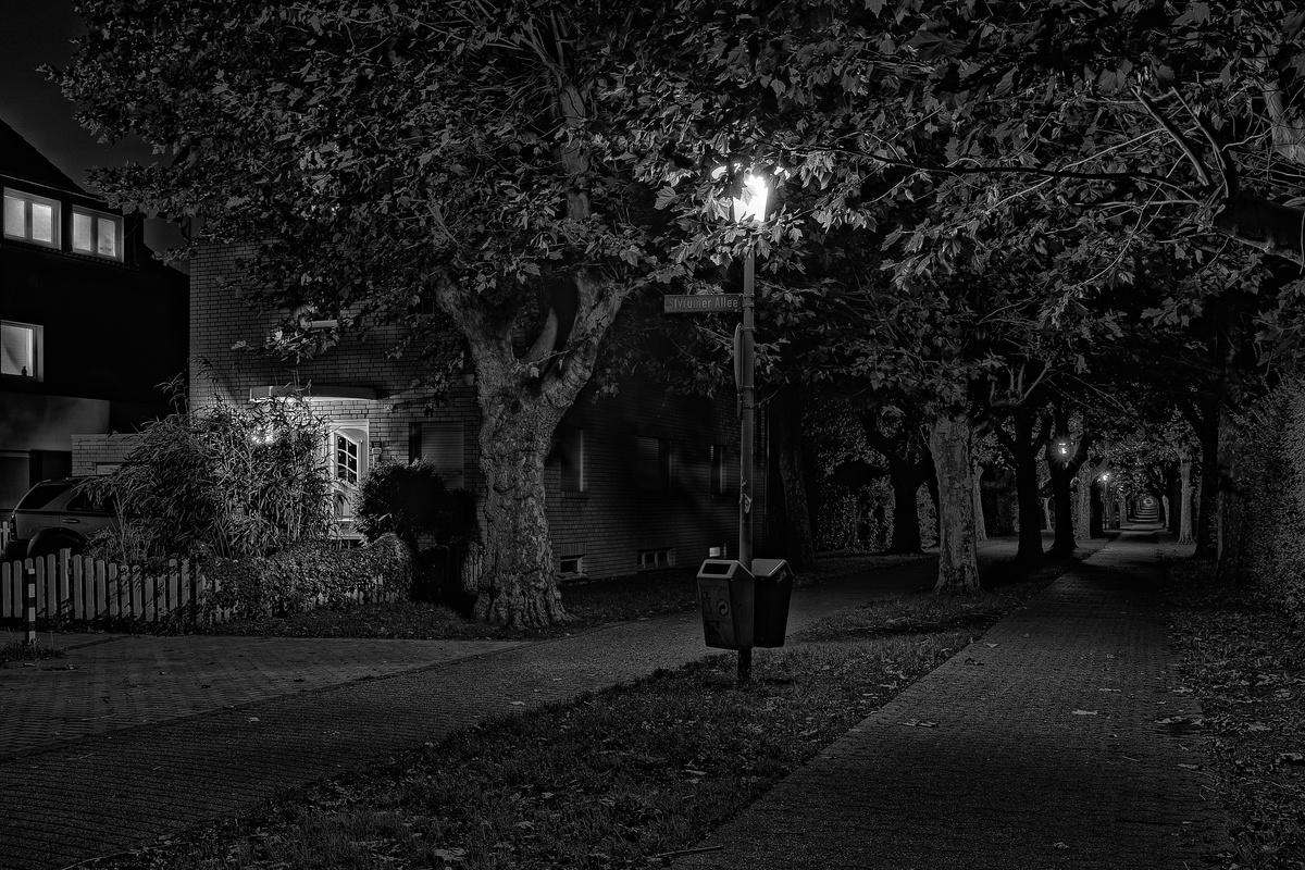 Nachts in der stadt unterwegs teil 1 8