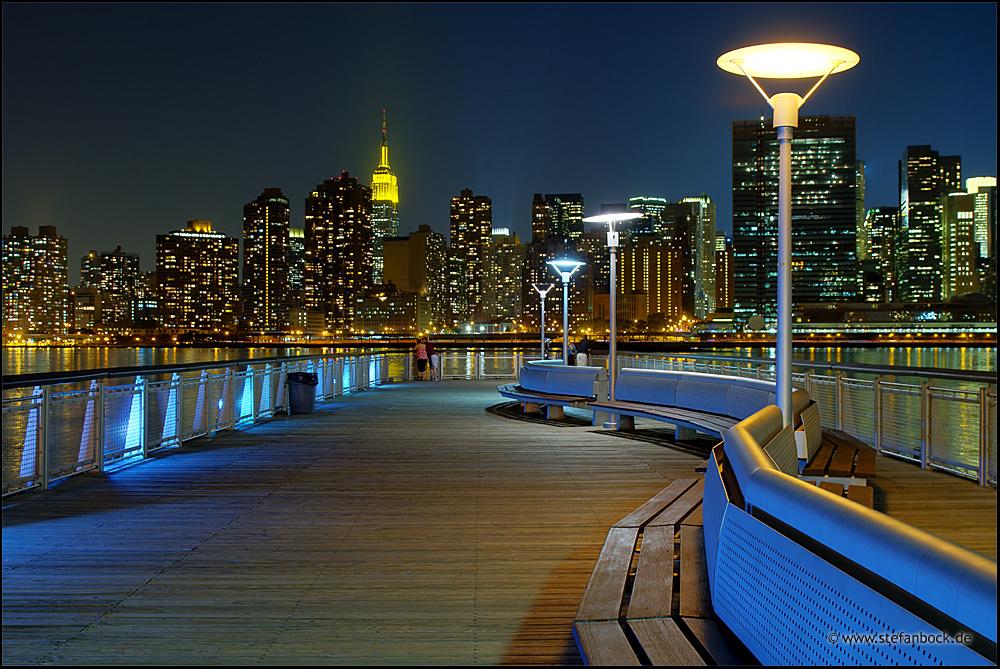Gantry park new york