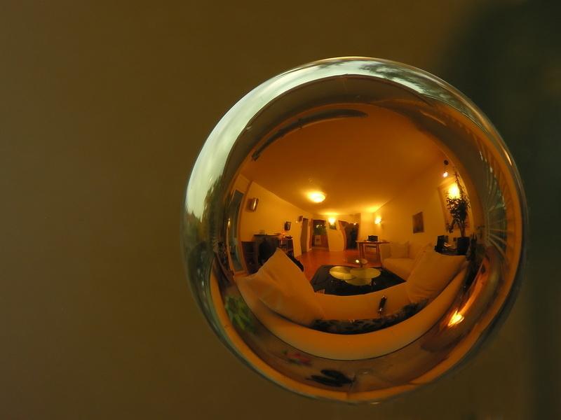 Spiegelung von 1kosmos galerie heise foto for Spiegel iq test
