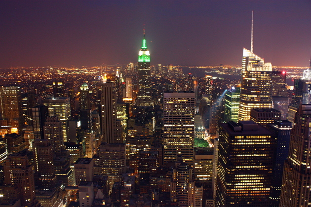 Usa - new york 621