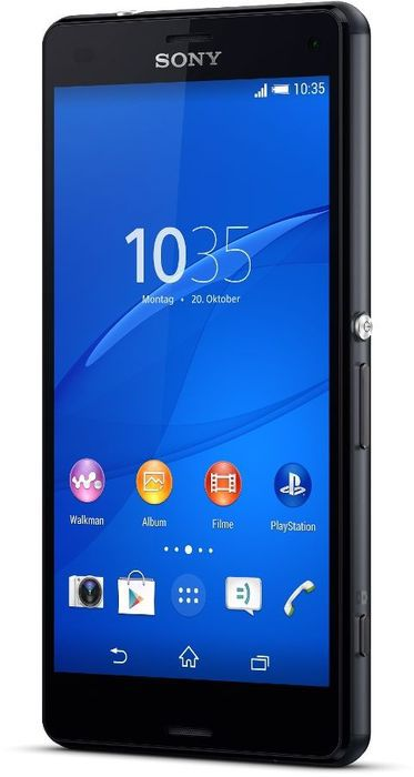 sony xperia z3 compact heise online. Black Bedroom Furniture Sets. Home Design Ideas