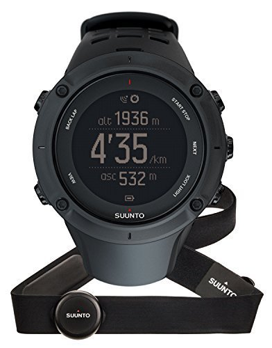 suunto ambit 3 heise online. Black Bedroom Furniture Sets. Home Design Ideas