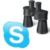 Vorsicht beim Skypen - Microsoft liest mit