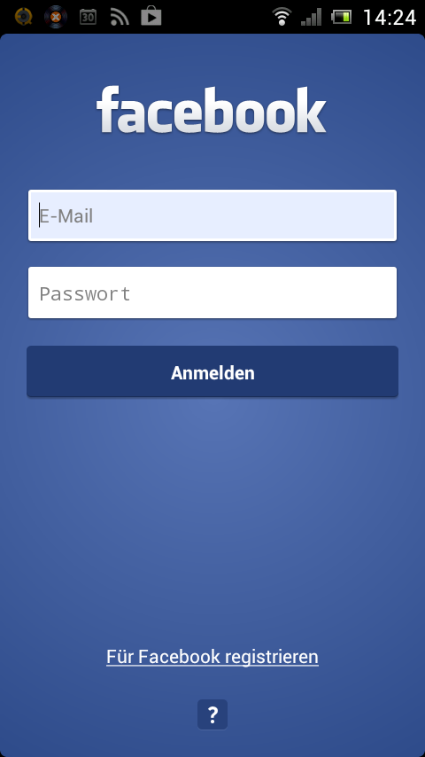 facebook ohne login