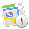 Apple Maps unter OS X