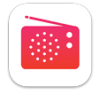iTunes Radio Icon