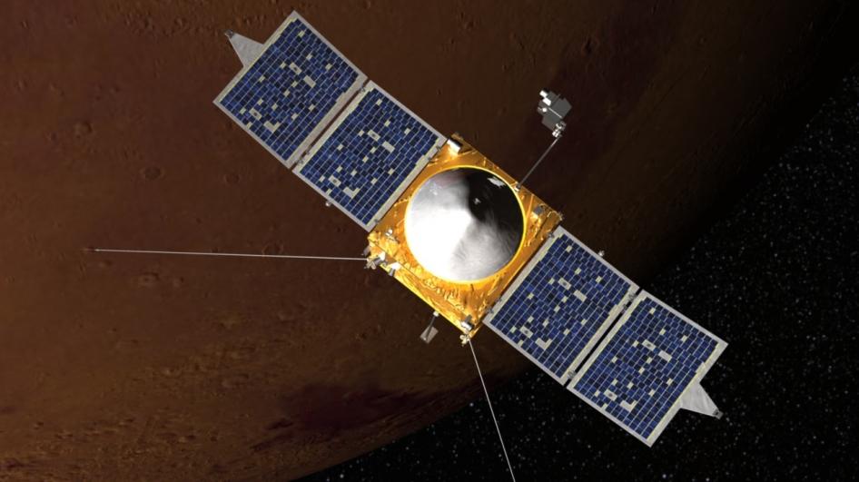 Flugzeit Zum Mars