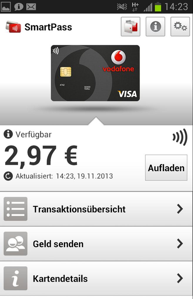 online bezahlen mit handy