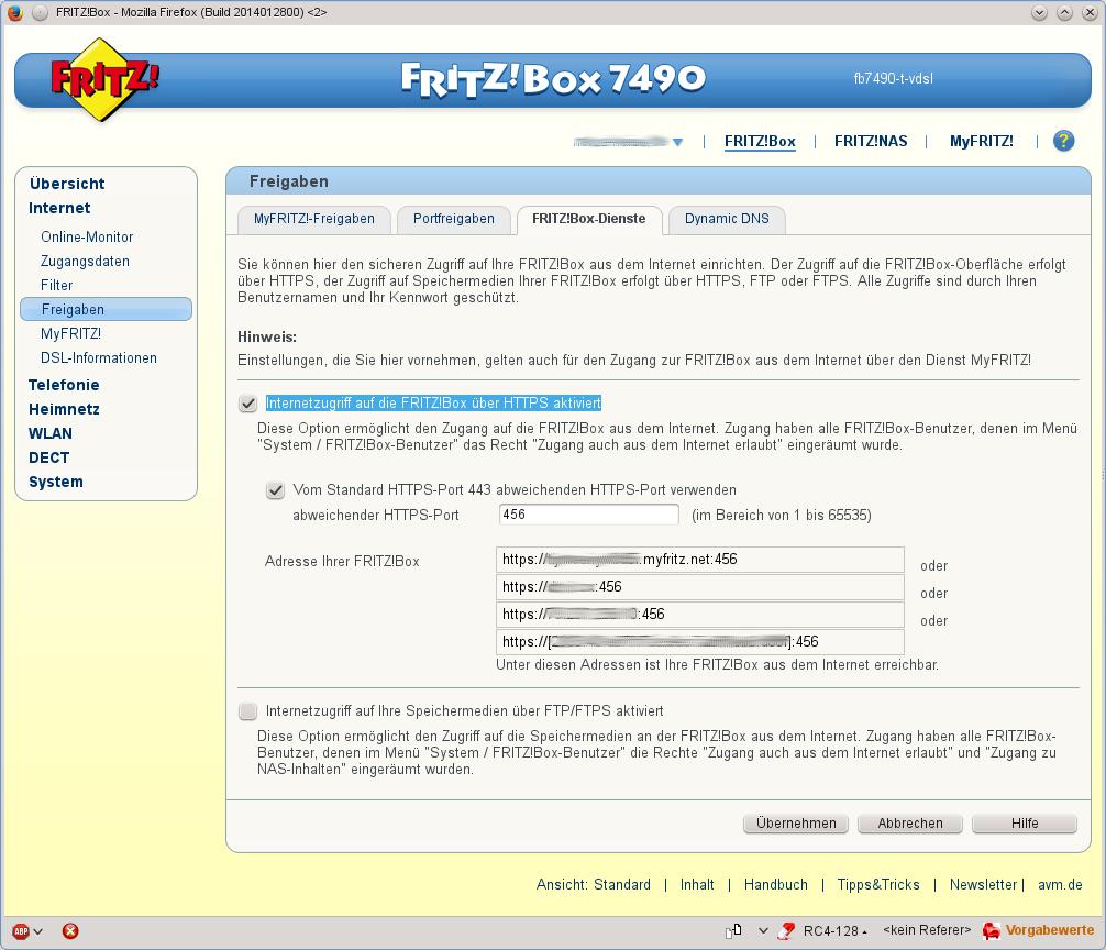 router hack was fritzbox besitzer jetzt machen m ssen heise online. Black Bedroom Furniture Sets. Home Design Ideas