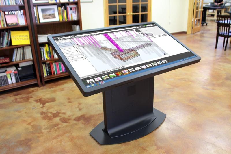 Touch Tisch F 252 R Cafes Und Kneipen Mit Android Oder Windows