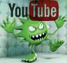 YouTube angeblich als Virenschleuder missbraucht