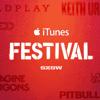 Apple gibt weitere Künstler für das diesjährige iTunes Festival bekannt