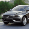 Volvo zeigt Apples Autointegration CarPlay im Einsatz