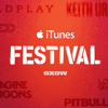 iTunes Festival 2014 hat begonnen
