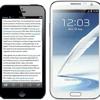 """iPhone 6"""" mit 4,7- und 5,5-Zoll-Bildschirm im September"""