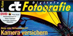 c't Digitale Fotografie: Makro-Schwerpunkt mit Workshop und Objektivtest