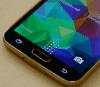 Samsung S5 Fingerabdrucksensor auch schon gehackt