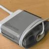 Schutzummantelung für sensible Apple-Netzteile