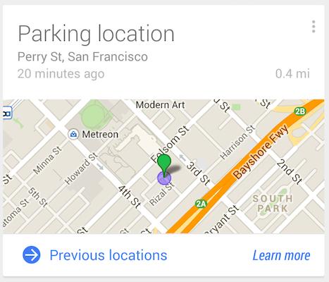 Google Now Deaktivieren
