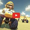 Mobile Web-App von Nintendo