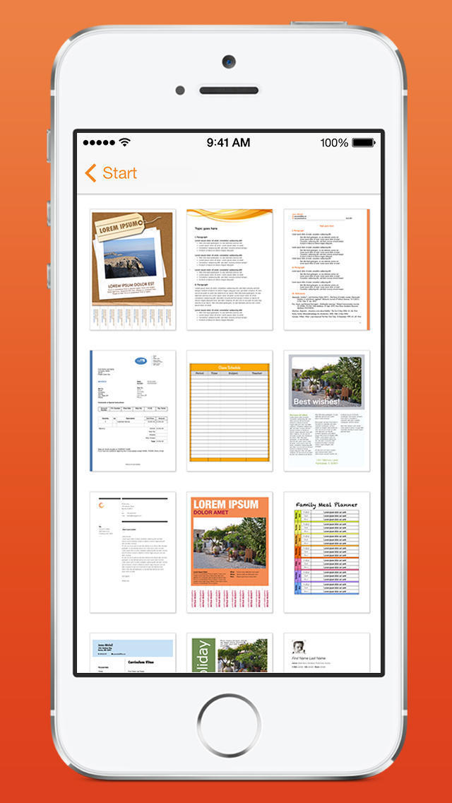 2700 Pages Templates Free Templates Downloads 6