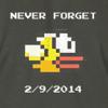 """""""Flappy Bird"""" in Apples neuer Programmiersprache"""