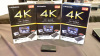 DisplayLink liefert USB-Grafikadapter für 4K-Monitore aus