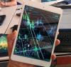Google-Spiel Ingress läuft jetzt auch auf iOS
