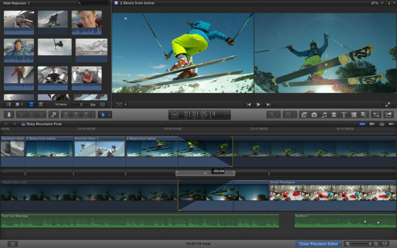Final cut pro 3.0 m8563za academic